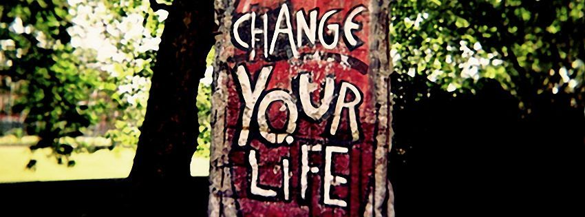 ¿Quieres cambiar tu destino? Sigue esta sencilla regla