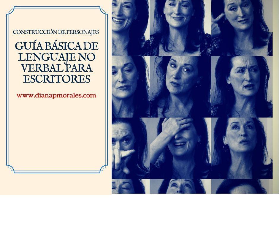 Personajes y diálogos: guía básica del lenguaje no verbal