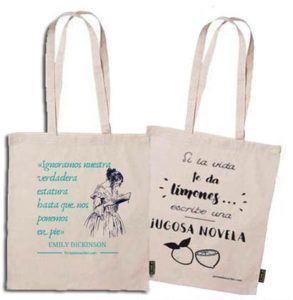 bolsas-293x300 22 regalos originales para escritores/as