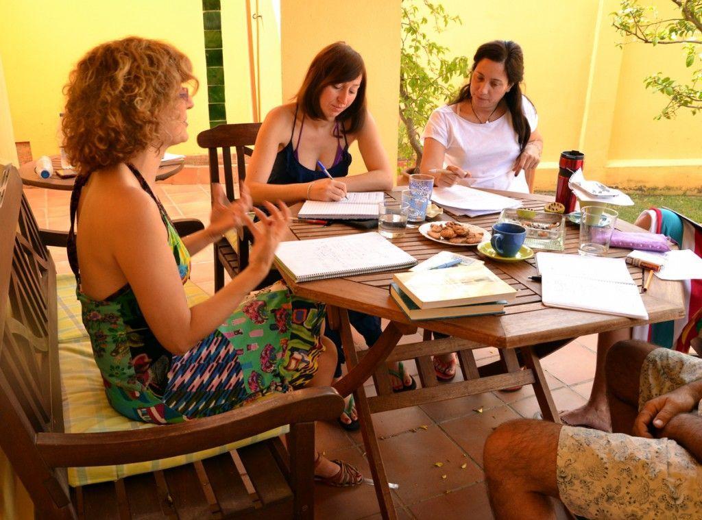 vacacionesjunio02-1024x759 Taller exprés presencial en Sevilla: todo sobre los diálogos
