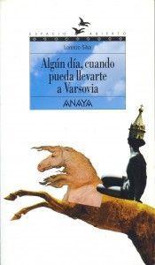 Varsovia-Lorenzo-Silva-175x300 Las 60 mejores novelas juveniles de todos los tiempos