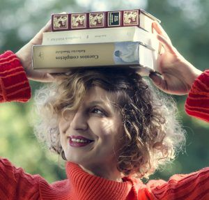 Diana-SUPERPEQUE-ROJA-300x287 5 preguntas que te ayudarán a definir tu novela