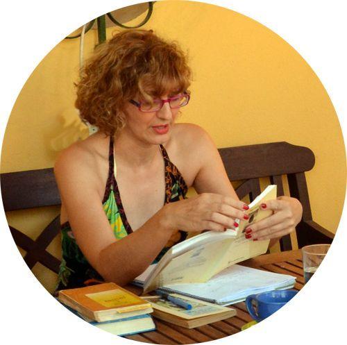 vacacionesliterarias01 Conviértete en escritor/a conmigo