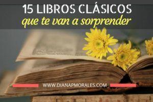 post 15 libros clasicos que te sorprenderan