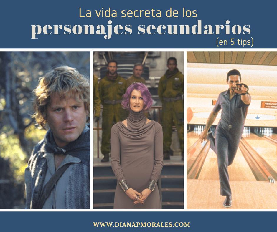 La vida secreta de los