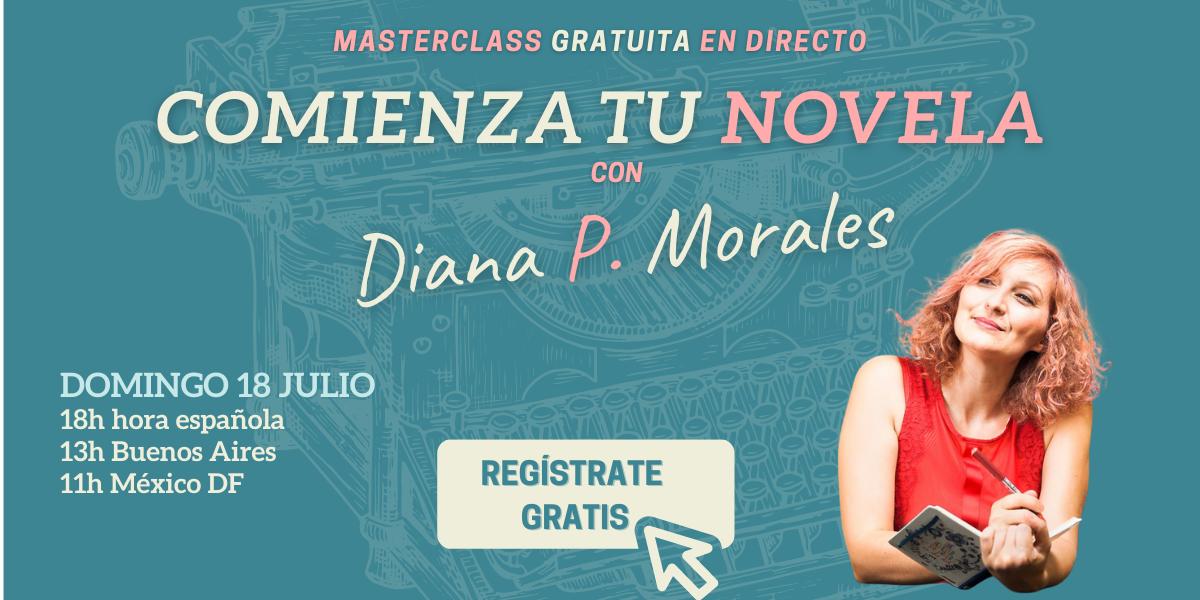 masterclass Diana P. Morales